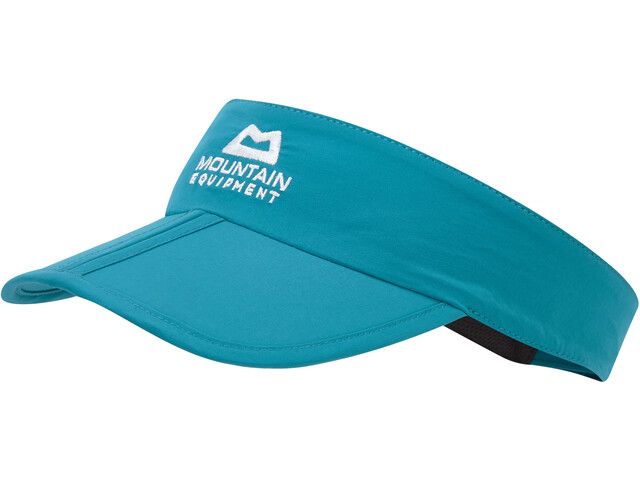 Mountain Equipment Squall Visera, tasman blue